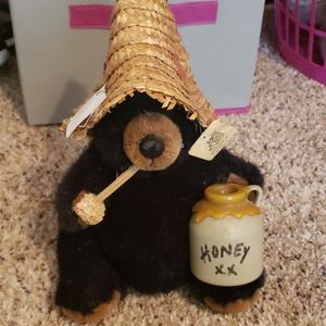 New* Honey Bear